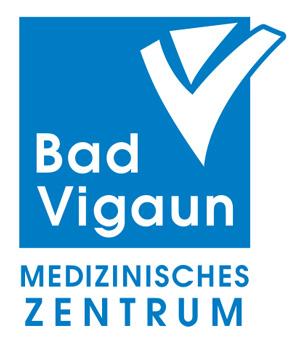 Logo Medizinisches Zentrum Bad Vigaun