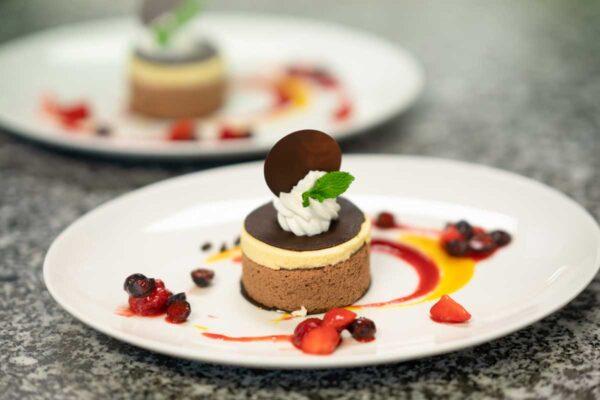 Dessert Klinik Bad Vigaun