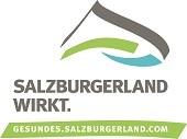Logo - Alpine Gesundheitsregion Salzburger Land