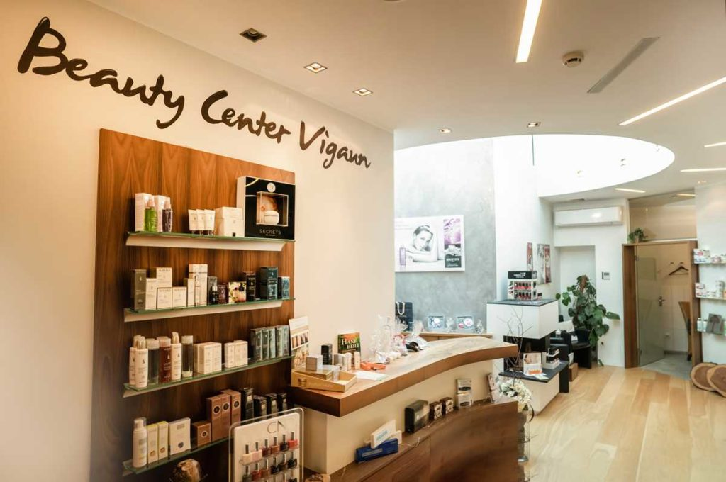 Beauty-Center Bad Vigaun