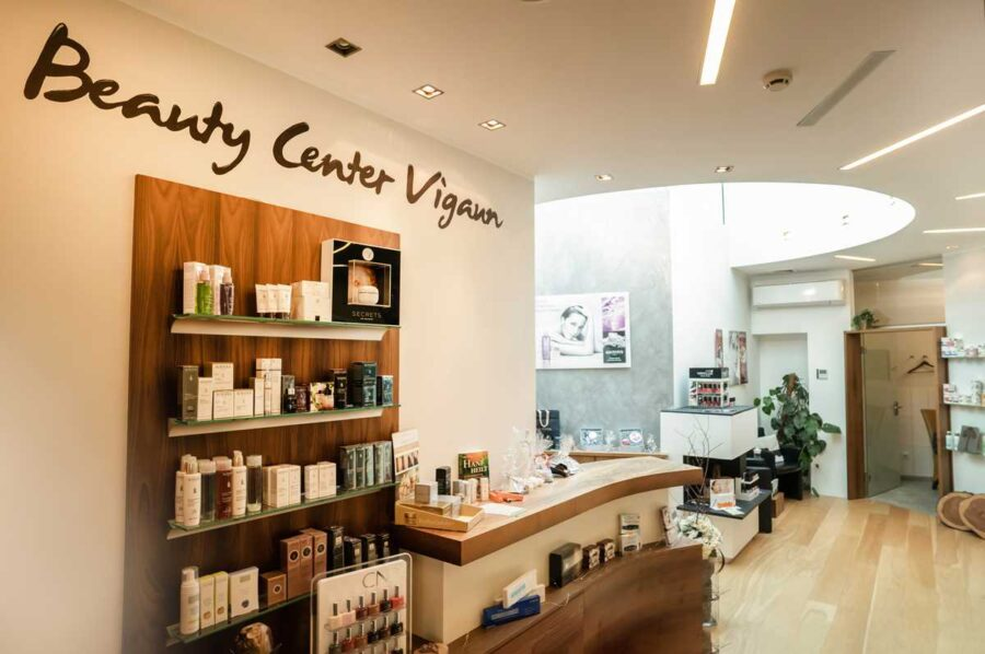 Beauty-Center Bad Vigaun
