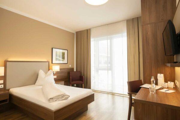Hotelzimmer in Bad Vigaun