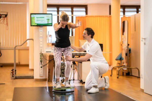 Gesundheitsvorsorge Aktiv in Bad Vigaun
