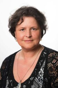 Heidemarie Mittlböck