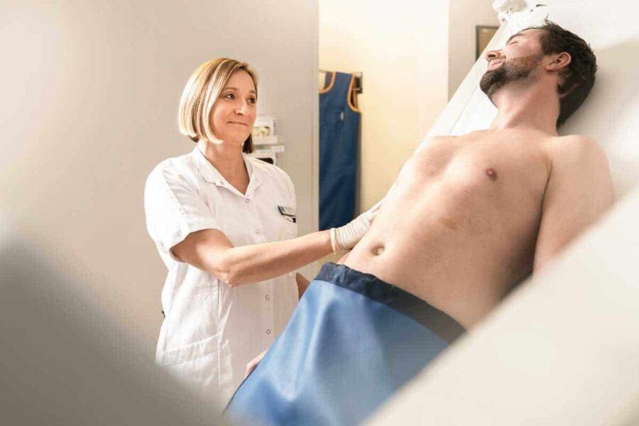 Bandscheiben-Operation und Wirbelsäulen-Erkrankungen