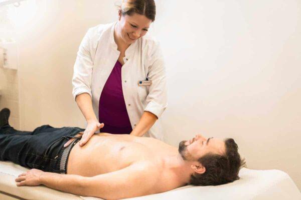 Kurhotel mit vielen Behandlungs-Möglichkeiten und moderner Ausstattung