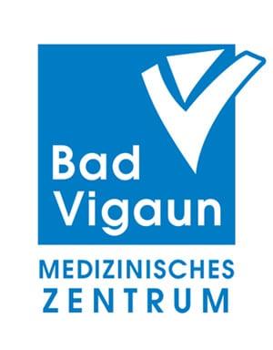 Logo - Medizinisches Zentrum Bad Vigaun