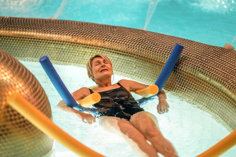 Senioren-Nachmittag: Entpannen und wohlfühlen in Bad Vigaun