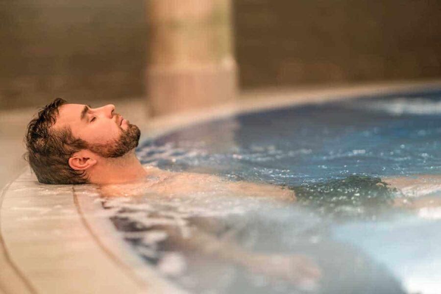 Wellness-Urlaub in Bad Vigaun